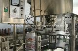 自動炭酸飲料の缶詰になる注入口装置