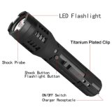 Popular Heavy Duty All Metal Self Defense Device Stun Guns