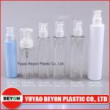 бутылка цилиндра любимчика 240ml пластичная с насосом брызга (ZY01-B060)