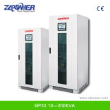 10-200kVA 3 단계 온라인 UPS 두 배 변환 UPS