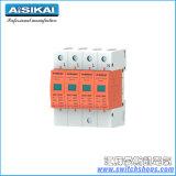 Dispositif protecteur /SKD1-B60 (SPD) de saut de pression avec 1 Pôle