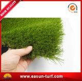 Hierba artificial del césped sintetizado impermeable para al aire libre