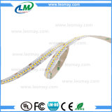 Tiras de LED Flexible SMD3528 con 19,2W 24VCC Lista LED RAYAS