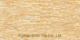 400X800mm Austrial 사기그릇은 Wall&Floor 얇은 도와 Xy48007를 나무 본다