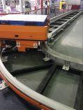 Omnimove ha automatizzato il veicolo guida con l'elevatore idraulico