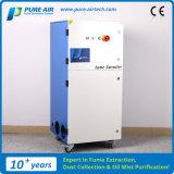 De Collector van het Stof van de zuiver-lucht voor het Solderen van de Golf de Filtratie van de Damp van de Machine & de Collector van het Stof (S-2400FS)