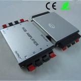 Amplificador de la señal del clip LED del amplificador 12V~24V del RGB