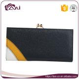 Повелительница Бумажник и предназначенные для подростков бумажники PU способа Fani кожаный