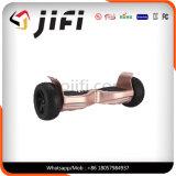 """6.5 """"trotinette"""" elétrico de Hoverboard da roda da polegada dois"""