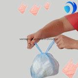 明確なカラープラスチックおむつはカスタム印刷を袋に入れる
