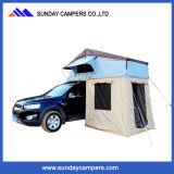 Barraca de acampamento nova de /Auto da barraca da parte superior do telhado da elegância 2017