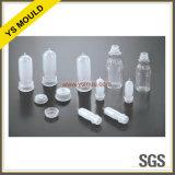 Valvola ad ago di plastica della muffa della muffa dell'oggetto semilavorato dell'iniezione pp (YS304)