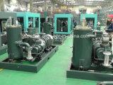 Kaishan LG-4.8 / 13 de alta presión directa de conducción de aire de tornillo compresor de la bomba de calor