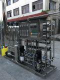 Faser-Wasserbehandlung-System mit guter Leistung