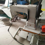 Используемая швейная машина Moccasin кровати цилиндра Германии Durkopp Adler (DA-205)
