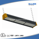 IP65 CREE LED Luz LED Lineal Luz Alta Bay 150W 120lm / W