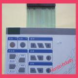 Personalizzare l'interruttore di membrana tattile grafico di stampa di Digitahi