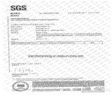 Het milieuvriendelijke Document van de Rots van de Druk Materiële (RPD100)