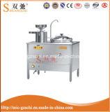 가스 간장 우유 제작자 또는 도매를 위한 기계를 만드는 콩 우유