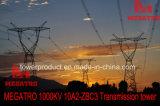 De Toren van de Transmissie 10A2-Zbc3 van Megatro 1000kv