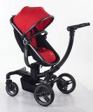 熱い販売のAluminimumの赤ん坊の手押車の赤ん坊の乳母車の乳母車のベビーカー