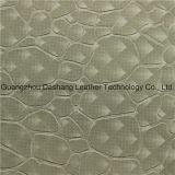 Belüftung-synthetisches Leder für Beutel und Dekoration