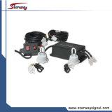 Luz estroboscópica de parafuso forte de emergência forte (LTE337A)