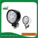 Pouce bon marché 12W de la lumière 3 de travail des prix DEL pour des camions