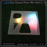 回転ゲーム・マシンのための鋳造物によってカスタマイズされるPEのプラスチック部品
