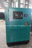 Piccolo generatore insonorizzato di Cummins 30kVA