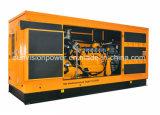 750kVA китайский газ Genset для промышленного применения