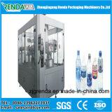 Botella Pet de agua de manantial el llenado y envasado máquina