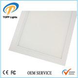 Lampe de panneau de plafond LED 300X450mm avec cadre en alliage d'aluminium