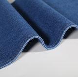 11oz темно-синий Саржа 100%хлопок Desizing Denim Джинсы ткань