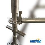 Sistema de Andamios (Ringlock Cuplock) Fabricante