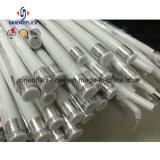 Boyau de silicones de Reinforcend de fil d'acier de catégorie comestible de FDA