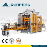 Máquina de fatura de tijolo Full-Automatic (QFT5-15)