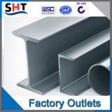 Canal de acero laminado en caliente U/barra de bar/U Precio de acero