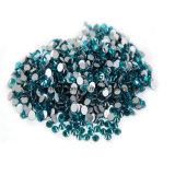 Rhinestones Ss4 Ss6 Ss8 Ss30 Strass Ab Zircon Non горячего искусствоа ногтя Fix кристаллический голубые для платья венчания (FB-Голубого zircon AB/3A)