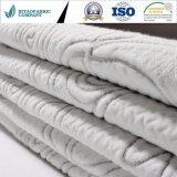 Tessuto di lavoro a maglia del materasso molle di Spandex&Polyester