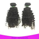 волосы девственницы ранга 8A самые модные сырцовые Unprocessed Kinky курчавые