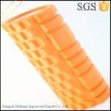 Rouleau de mousse d'exercice de gymnastique/mousse de rouleau pour le massage de muscle