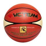 Microfiber PUの本革29.5インチのバスケットボール