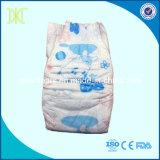 Soñoliento del pañal del bebé artículos para bebés productos desechables Pañales pañales para bebés
