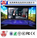 P6 de interior a todo color LED comercialización al por mayor de productos Publicidad alta brillo de la pantalla