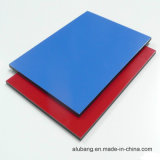 Polyester Aluminium Composiet Panel / ACP (ALB-005)