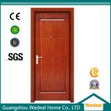 Portello interno della cerniera dell'oscillazione del portello di legno della stanza (WDP5054)