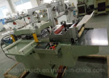 Multi-Strip Tape Laminating, Partitic Sticking, Waste Draining Die Cutting Machine