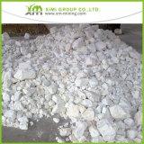 Poudre de barytine de 8000 mailles pour le sulfate de baryum précipité par sulfate en caoutchouc