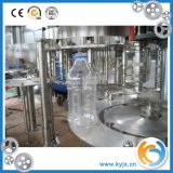 Автоматическая жидкостная машина изготовления завалки бутылки сока